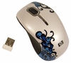 HP MORFD7UL Wireless Mobile Optical Mouse NEW 574458-001