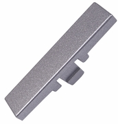 HP Morse Webcam Dummy Silver Cover NEW 689983-001