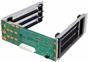 HP MSL6-K Expansion Board With Cage 606918-001