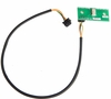 HP MSL6-K Front Panel LED Cable and Board 606897-001