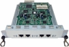 HP MSR 4-PORT FXS FIC MODULE JD594A