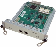 HP MSR50 1000Base-T 2-Port FIC Module JF269B