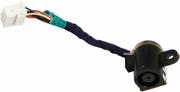 HP mt41 640 645 DC-in Power connector cable 738683-001