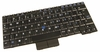 BRAZIL HP nc2400 Keyboard with Point Stick 412782-201