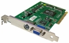 HP nV11 32MB TV-Out AGP Video Card NEW 216306-002