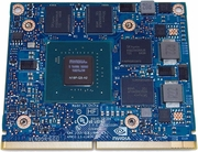 HP nVidia M2000M 4GB MXM3.1 Video N16P-Q3-A2 819346-002 APW50 LS-C395P Rev1.0