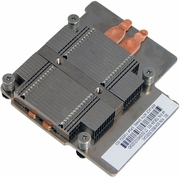HP nVidia Quadro K3100 3000M Video heatsink 716552-001