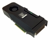 HP nVidia Quadro K3100M 4GB Video Card New  E5Z76AT