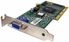HP MS-8830 Vanta 16MB AGP 4x VGA LP Card 253126-001