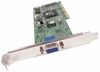 HP MS-8830 Vanta 16MB VGA AGP Video Card 239920-001