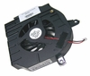 HP nw9440 EAL80 DC 0.35a 5v Fan NEW Bulk ATZKF000300 Laptop Cooling FAN Module