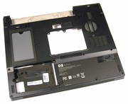 HP nX6110 HSTNN-105C Series Bottom Case NEW 378240-001