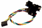HP P2-1013w Power Button LED Cable 1414-06WH0H2-SZC