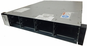 HP P2000 2U12 Form Fctor 6G Midplane Chassis 582938-001