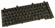 HP PAV-SMB SPS-KEYBOARD-SP Spanish Keyboard 350187-071 K031802F1 SP - PK13HR607N0