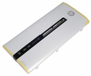 HP Pavilion 550 White USB2 Front Bezel New 809960-001