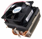 HP Pavilion AMD Class J Heatsink-Fan NEW 614945-001