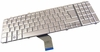 HP dv6 AEUT3F00010 Silver French Keyboard 506538-051