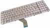 HP dv6 AEUT3V00010 Silver Hebrew Keyboard 506538-BB1