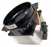 HP Pavilion Slim Desktop Heatsink-Fan NEW 614948-001