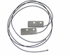 HP Pavilion AiO WiFi Antenna Cable New 504993-001