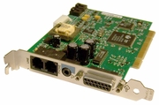 HP PC80079 V.90 PCI 56k Fax-Modem Card 5184-1211