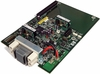 HP PCI Expansion Unit System Board w No Tray 454276-001