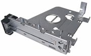 HP PCI Riser Card Cage Assembly New 394050-001