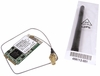 HP PCIe LAN 802.11 b-g Mini Wlan W Antenna 441090-001