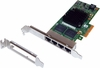 HP PCIeG2x4 1GbE i350-T4 Ethernet Adapter 900832-001
