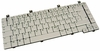 HP PK13ZIP0690 Grey German Keyboard NEW Bulk 407856-041