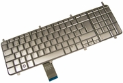 HP Portuguese HDx X18t HDX18 Laptop Keyboard 501803-131
