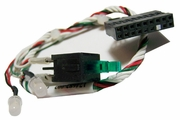 HP Compaq EVO xw6000 Power Switch Cable NEW 174682-002