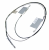 HP Presario F500 Wireless Antenna Cables DQ6AT8B0107 New