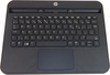HP Pro 10 EE G1 French Can Keyboard Base K7N19AA-ABL