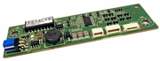 HP 20in Display Panel Power Converter Board 697319-001