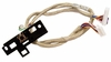 HP Pro 4300 AIO LED-Power Button Cable Assy 685461-001 697326-001