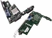 HP ProLiant BL460C Harddrive Backplane Board 505553