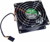 HP Proliant DL380 40x92mm 12v 10a Fan Assy 157383-003 with 2-Side Wire Guards