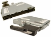 HP DL380 1.44 Floppy Drive w/ Tray and Cable 228507-001 226949-230 - 279044-001
