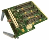 HP Proliant DL580 4-Slot G3 SCSI Backplane 376474-001 012106-001