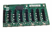 HP Proliant DL580 G5 8x1 SAS Backplane 449420-001