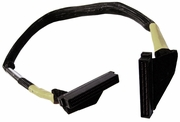 HP ProLiant ML570 G3 21 in. 68-pin SCSI Cable 166298-042