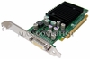 HP Quadro NVS285 PCIe Video Card VCQ4285NVS-PCIE-PB DMS-59 16X  128MB