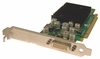 HP Quadro NVS285 PCIe 128MB Video Card 431189-001