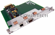 HP R20 Library Remote 10/100 Management Card C7200-66517
