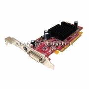 HP Radeon X300 SE 128MB PCIe Video Card NEW 398332-001 109-A26030-01 / 353049-003