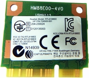 HP Realtek RTL8188EE 802.11 bgn 1x1 WiFi  New 709848-001 709505-001 Rev02