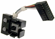 HP rP5700 POS Led Switch Cable Assembly 440918-001