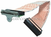 HP rx4610 Twisted External SCSI Cable Assy A30090-001